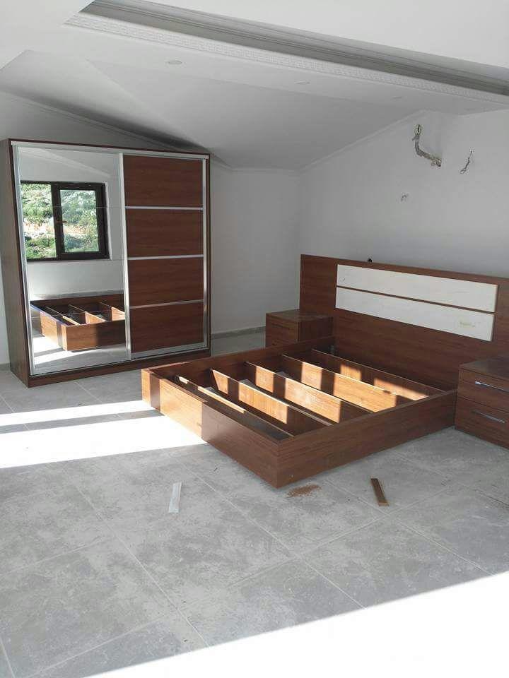 Yatak Odası Konya